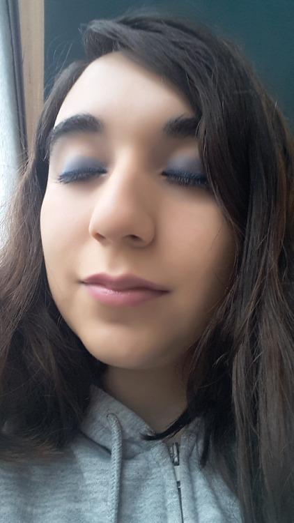 me selfie lgbt transisbeautiful girlslikeus femme wlw tpoc wlwoc what a look