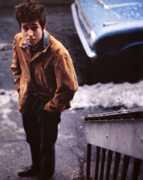You have to be honest to live outside the law.   Bob Dylan