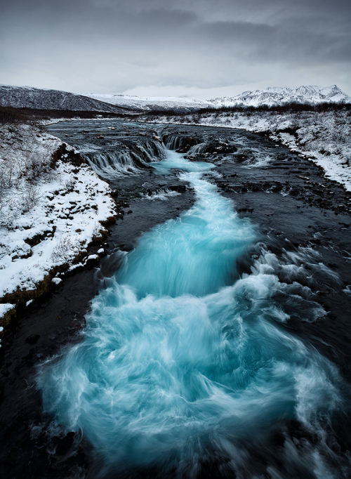 seafarers:  Portraits of Iceland by DP Photography