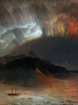 1k art landscape my uploads 19th century art detail American painter painting detail Frederic Edwin Church