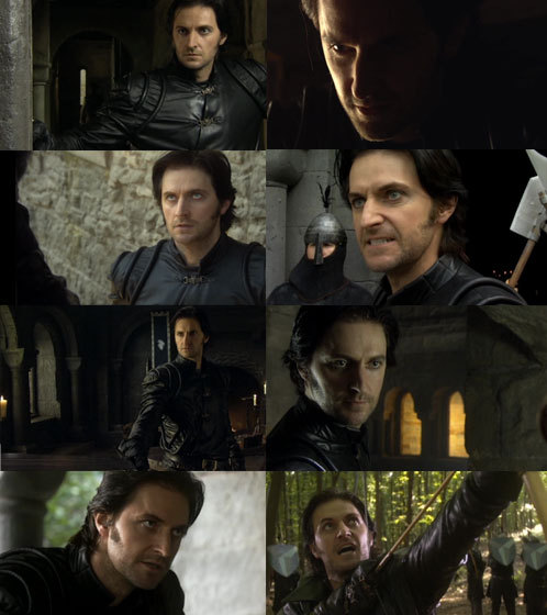 Robin Hood, Season 2 - Guy of Gisborne (2/2)