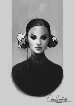 Sketch XXI by `Charlie-Bowater