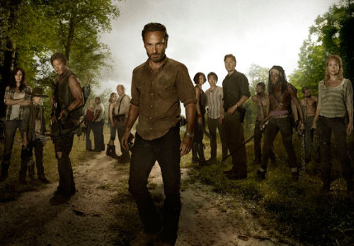 "Are you ready for ""Walking Dead: The Movie?"" Because it's coming, and we've got the scoop: http://on.mtv.com/15FSz6C"