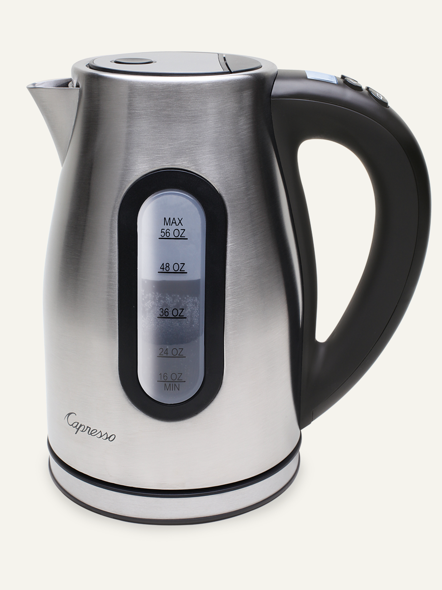 Capresso Electric Kettle