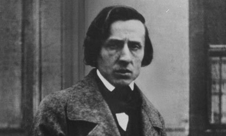 fuckyeahhistorycrushes:  Frederic Chopin! (1810-1849)He is one of the most well known pianists of the romantic era and he is just absolutely adorable!! His music is just heart-wrenching. If you do not cry while listening to Chopin, you have no soul. :)