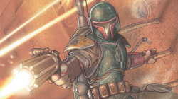 "May The 4th Be With You: The 10 Best 'Star Wars' Comics MTV Geek, mtv.com By Jorge SolisMay 4th is not only Star Wars Day, it's also Free Comic Book Day! With these two nerd holidays put together, what better way to celebrate than by reading some of the best ""Star Wars"" comics out there! Dark Horse Comics has…  Top 10 @StarWars comics: http://flip.it/W3RFK #Maythe4thBeWithYou"