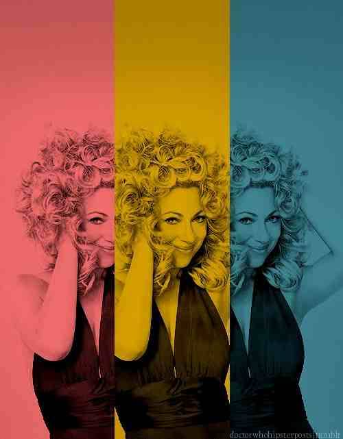 River Song is my spirit animal.