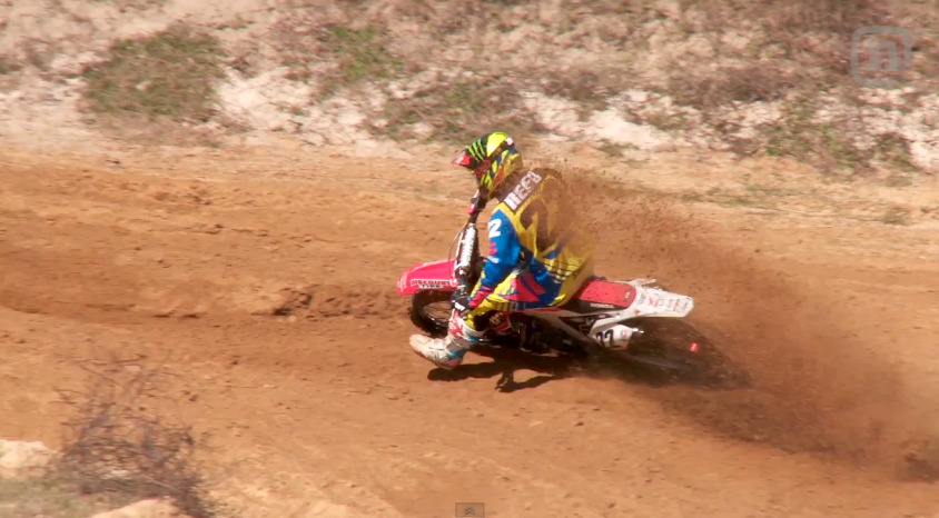 Chad Reed's TwoTwo Motorsports team knows the definition of work hard and play harder!  Click to watch an all new episode of #MyWay!