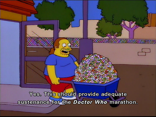 the-simpsons-blog:  100 tacos.  want more simpsons?