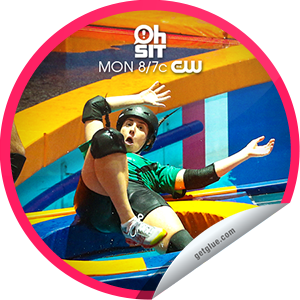 "I just unlocked the Oh Sit: Sean Kingston sticker on GetGlue                      187 others have also unlocked the Oh Sit: Sean Kingston sticker on GetGlue.com                  Thanks for watching Oh Sit!, you just unlocked the ""Sean Kingston"" Sticker.  Now take a seat!  Share this one proudly. It's from our friends at The CW."