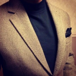 Custom-tailored by Franc Lloyd - Custom Menswear