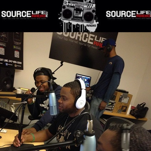 SourceLifeRadio.com we are LIVE  @shyne_301 @marl0we @djboogii  The  Intellectual Ignorance Show TUNE IN