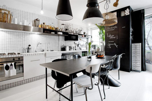 myidealhome:   design mix (via desire to inspire)