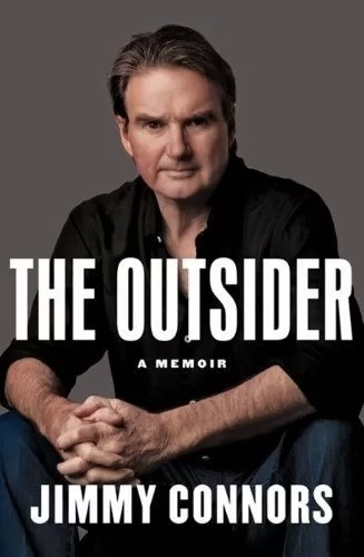 Outspoken Tennis legend Jimmy Connors has just released his book and, in it, he seriously hints that he and Chris Evert aborted their baby. Click the pic for the story!
