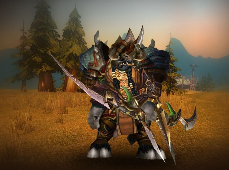 Papamu of Thunder Bluff Male Tauren Hunter EU Skullcrusher [Ahn'Kahar Blood Hunter's Headpiece] [Windrunner's Spaulders of Conquest] [Shadowmoon Destroyer's Drape] [Brutal Gladiator's Chain Armor] [Thunder Bluff Tabard] [Stonemaw Armguards] [Grips of Cinderflesh] [Klaxxi Lash of the Winnower] [Brutal Gladiator's Chain Leggings] [Guardian's Chain Sabatons]