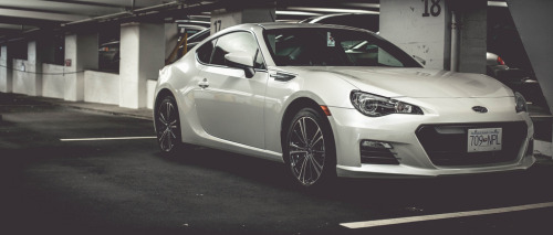 automotivated:  BRZ (by TheGlassEye.ca)