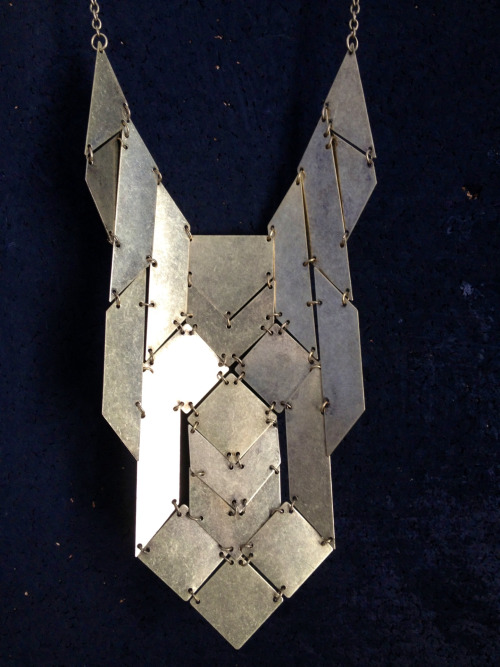 urban outfitters necklace geometric jewelry jewelry