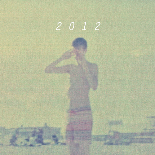 "MIXTAPE MONDAY: 2012 ☆BECAUSE THE WORLD DIDN'T COME TO AN END☆1. ""Feels Like We Only Go Backwards"" - Tame Impala2. ""Fineshrine"" - Purity Ring3. ""Myth"" - Beach House4. ""Oblivion"" - Grimes5. ""Losing You"" - Solange 6. ""Thinking About You"" - Frank Ocean7. ""Everything Is Embarrassing"" - Sky Ferreira8. ""Wildest Moments"" - Jessie Ware *spykids2 is the cutie in this picture*"