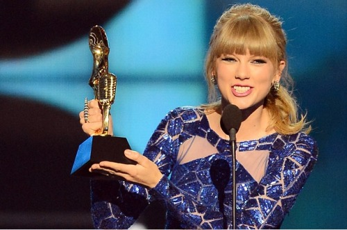 2013 Billboard Music Awards: The Winners
