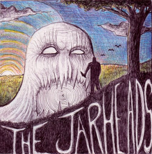 The JARHEADS @ Hey Joe's FRIDAY2/22/13 10pm$5check 'em out on bandcamp  |  facebook