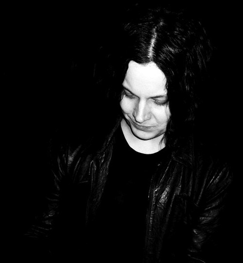 jack white's nose is lovely