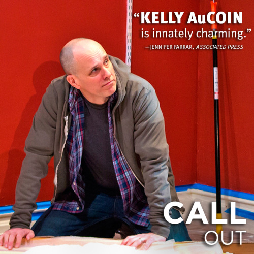 The Call runs now through May 26th.