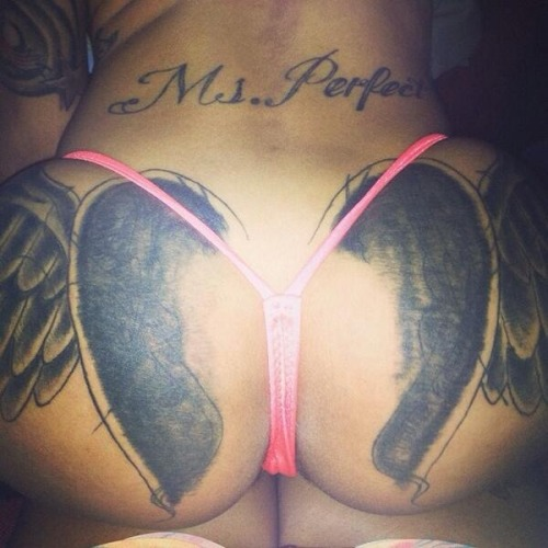 teambeyondfreak:  #ThickThursday #ThongThursday #TeamBeyondFreak  - Posted using Mobypicture.com