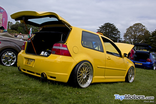 Little teaser from the All Types VW Show event this weekend. We'll upload the rest of our photos tomorrow :)Night folks! Photography by Top Motors