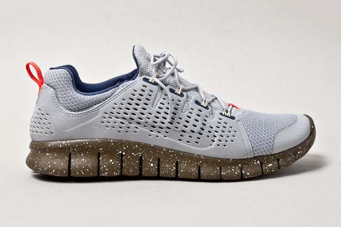 "anchordivision:  Nike Free Powerlines+ II ""Strata Grey"""