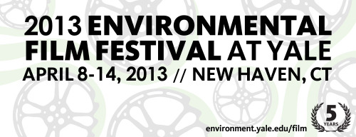 yaleuniversity:  The 5th Annual Environmental Film Festival at Yale (EFFY) is the largest student-run environmental film festival in the world. Come see some of the most revealing films of the year that raise awareness and provoke thought about current environmental and social issues. All events are free and open to the public, and include panel discussions with filmmakers, Yale faculty, and special guests. FULL SCHEDULE AND DETAILS: environment.yale.edu/film/films.