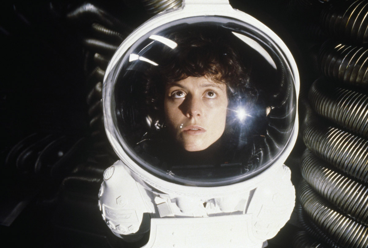arcaneimages:  Alien 1979