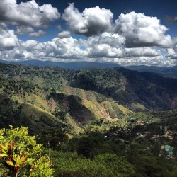 #baguio (at Mines View Park)