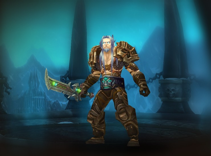 Líìght Male Human Death Knight US Thaurissan [Spiked Cobalt Shoulders] [Stormforged Breastplate] [Alpha Bracers] [Spiked Cobalt Gauntlets] [Hardened Elementium Girdle] [Spiked Cobalt Legplates] [Spiked Cobalt Boots] [Ruthless Gladiator's Greatsword]