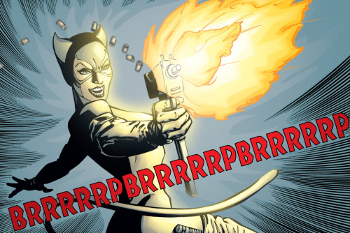 Gotham Knights- #11