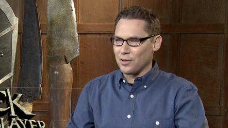 Jack The Giant Slayer Cast Interviews We caught up with director Bryan Singer and his cast (Nicholas Hoult, Eleanor Tomlinson, Ewan McGregor and Stanley Tucci) to unravel the process of bringing such a well-loved story to the screen…