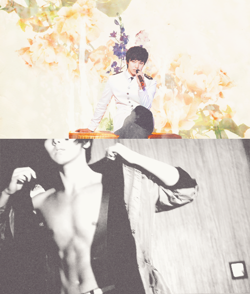 sexy sungmin - requested by ediiofcourse