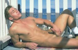 Cort Stevens 03 , as featured on gaypornfanatic.com