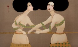 felixinclusis:  dada4you: Hayv Kahraman
