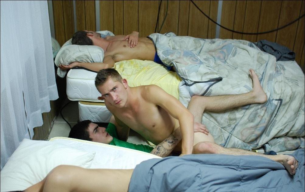 College boy nude bath gay danny montero amp
