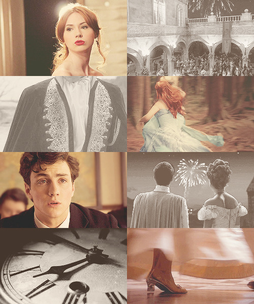 "Jily Fairytale Series {Cinderella} ""So this is love. So this is what makes life divine."""