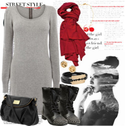 cozy by bereniceisabel featuring cuff jewelryOasis dress$52 - oasis-stores.comSteve Madden studded bootsswell.comMarc by Marc Jacobs cross body handbagpiperlime.gap.comChanel vintage earrings$555 - farfetch.comMcQ by Alexander McQueen cuff jewelry$115 - flannelsfashion.comDiamond jewelryetsy.com Beryll cashmere shawlmonamoore.com