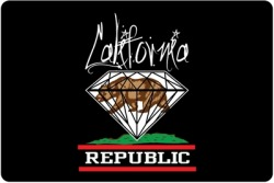 kalistacraig:  California Republic Diamond Bear T-Shirt on We Heart It - http://weheartit.com/entry/55215121/via/KalistaCraig1998