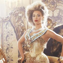 blovers-official:  Mrs. Carter Outtake, how ROYAL was it?