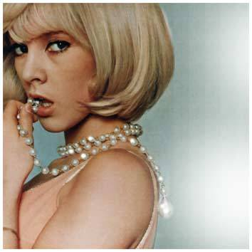 SYLVIE VARTAN. Why is everything sixties amazing?