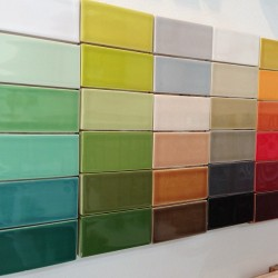Clayhaus - over 36 colors of fabulous! #madeinusa #tile