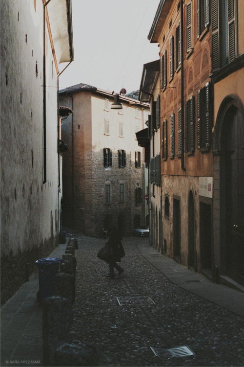 vacants:  Bergamo on film (by {sara p})