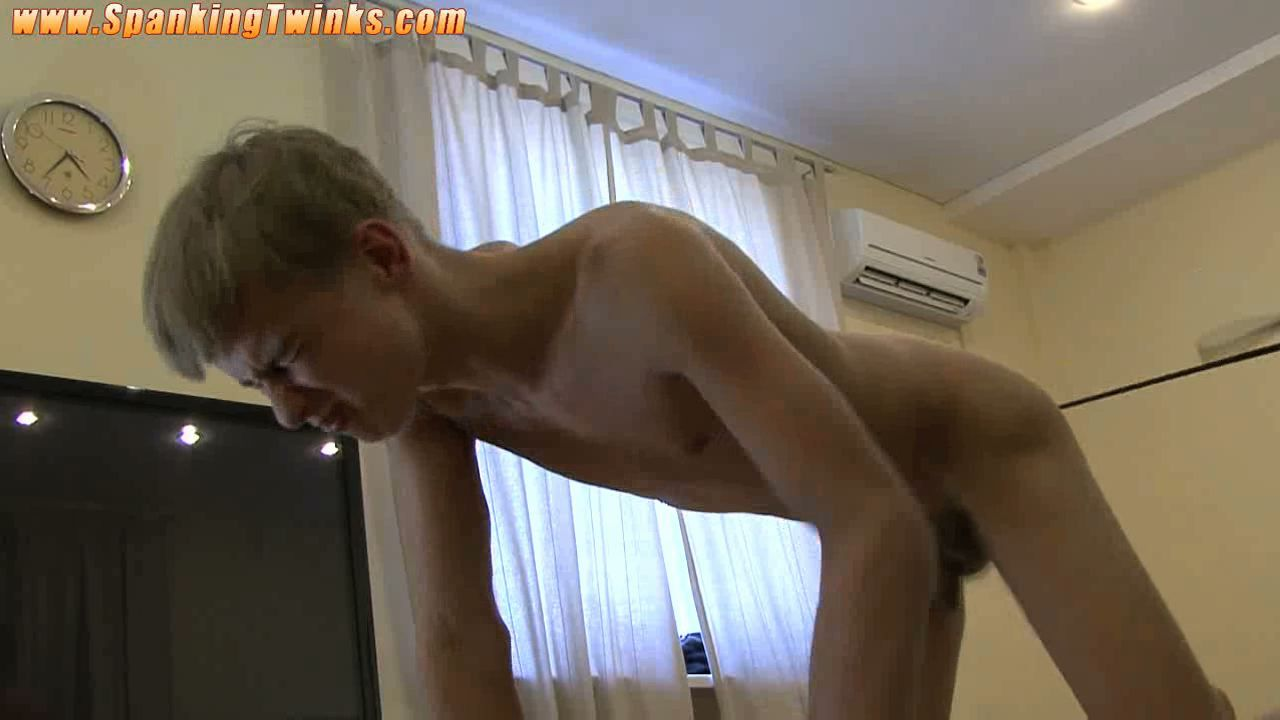 Caning Gay 3