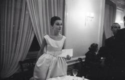 audrey hepburn 1950s 50s 1959 Amsterdam Netherlands nun's story gala evening