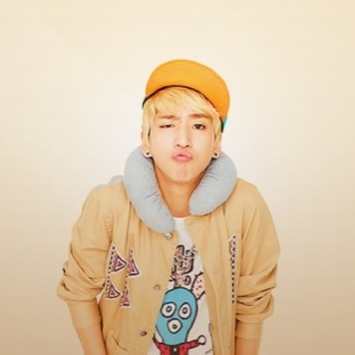 delena-perfect-couple:  #kpop #b1a4 #baro