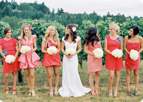 How to Choose Your Own Bridesmaid Dress: Lover.ly | Birchbox